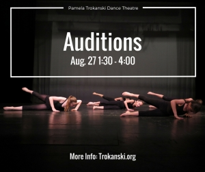Auditions (1)