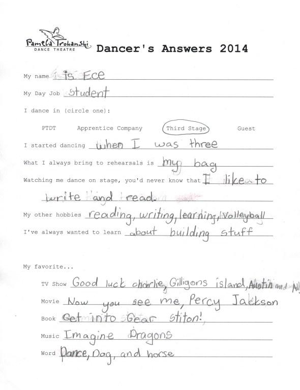 DancersAnswers_Ece