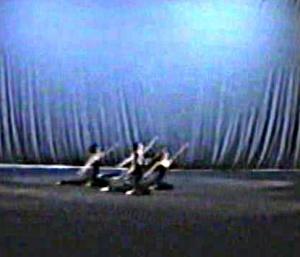 Anima Rising, 1988