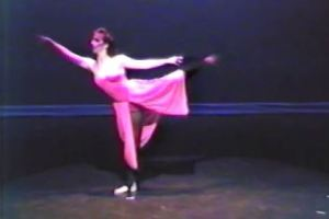 Ms Andrea danced the face of the Goddess known as Mother.