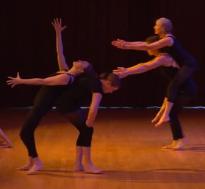 Reason #4_Dancers create a dance