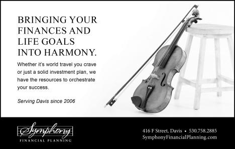 Symphony 0.5 page Season Ad
